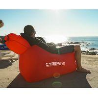 Inflatable XL Air Lounge Chair
