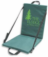 Slimline Comfort Self-Supporting Seat Cushion - USA Made!