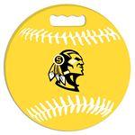Custom Baseball & Softball Stadium Seat Cushion - USA Made!