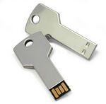 Custom 8 GB USB Key Drive