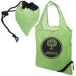 Custom Foldable Tote Shopping Bag (15