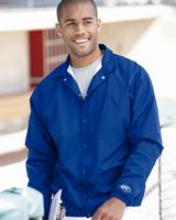 Rawlings® Water Resistant Nylon Coaches Jacket