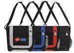 Custom Budget Messenger Bag