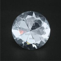 "2 3/8"" Crystal Diamond"