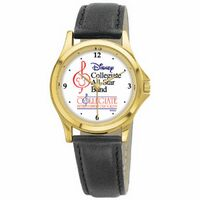 Men's Promotional Watch Collection With Gold Face Plate