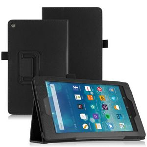 Promotional Product - iBank® Leatherette Case for Kindle Fire 5th Gen 7