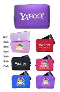 iBank(R) Neoprene Sleeve Zippered Case for 13 Laptop Notebook Tablet
