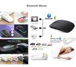 Promotek iBank(R) 2.4GHz Wireless Mouse
