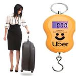 iBank® Portable Electronic Digital Luggage Scale (Yellow)