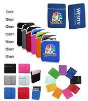 "iBank(R) 7"" Neoprene Sleeve Bag Pouch Case"