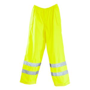 6a6fd42b060d24 ANSI Class E Compliant Waterproof Rain Pants - 477T - IdeaStage Promotional  Products