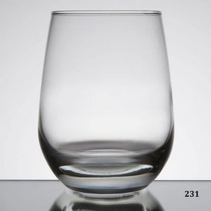 15-1/4 oz Stemless White Wine