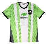Custom Sublimated Soccer Jersey
