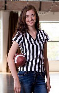 Juniors Referee V-Neck