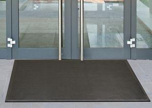 SuperScrape™ Non Logo Indoor/Outdoor Floor Mat (6'x6')