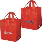 Custom Non-Woven Carry All Bag