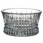 Custom Waterford Crystal Lismore Diamond Nut Bowl
