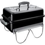 Custom Weber Go-Anywhere Charcoal Grill
