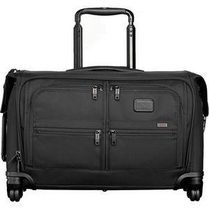 Tumi Alpha 2 Carry-On 4-Wheeled Garment Bag