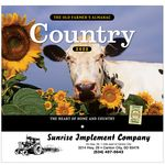The Old Farmer's Almanac® Country - Stapled
