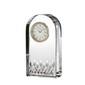 Custom Waterford Crystal Lismore Essence Clock