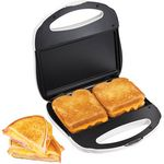 Custom Hamilton Beach Sandwich Maker