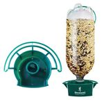 Custom Bird Feeder