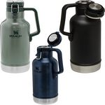 Custom Stanley Classic Easy-Pour Growler 64oz