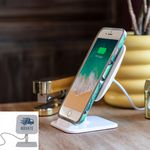 Custom Loungepad Wireless Charging Stand