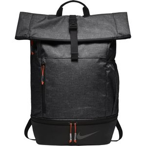 32577b95487 Nike Sport Backpack - Black - 76496 - IdeaStage Promotional Products