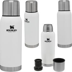 Stanley Adventure Stainless Steel Vacuum Bottle 1.1qt