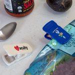 Clawpop Bottle Opener Magnet Clip