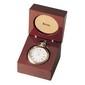 Custom Bulova Ashton Clock