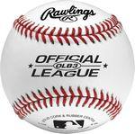 Rawlings® Official League Baseball