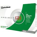 Taylormade® Project A Golf Ball (IN HOUSE) ***LIMITED STOCK***
