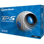 Taylormade® TP5 Golf Ball (FACTORY DIRECT)