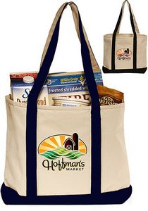 710bf53a6 Heavyweight Cotton Tote Bags (18