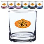 Custom 11 Oz. ARC International Aristocrat Whiskey Glass