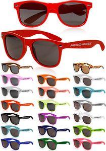 cae2aed2afb Plastic Tahiti Glasses Sunglasses - ASGL05 - IdeaStage Promotional Products