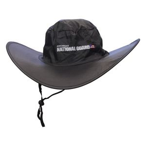 b059eb75f166b Collapsible  Foldable Cowboy Hat (Priority) - CCB-250-P - IdeaStage  Promotional Products