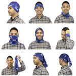 Premium Bammie - Multi-Use Headwear