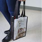Custom Magic Wine Bag (7
