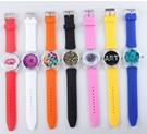 Custom Silicone Slap Watch (Super Saver)