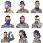 Custom RUSH Bammie Multi-Use Headwear
