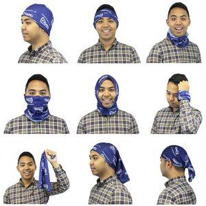RUSH Bammie Multi-Use Headwear - BAM-600 - IdeaStage Promotional Products b1e606dd8f37