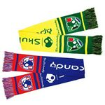 Custom Knitted Stadium Scarf (Super Saver - 53