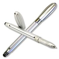 Stylus Banner Metallic Pen - Priority (15