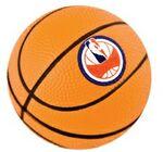 Custom Basketball Foam Stress Ball (Super Saver)