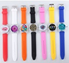 Silicone Slap Watch (Priority)