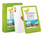 Playing Cards BRIDGE Size (Priority - Standard Stock)